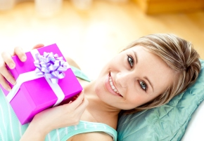 Gifts For Her: What To Get For A Special Woman In Your Life