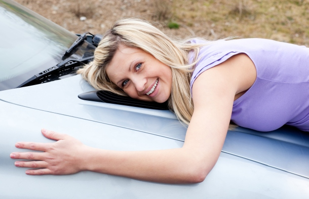 declutter your car, messy car, declutter car, organise car