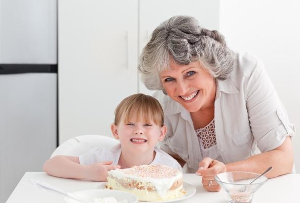 baking, cooking, household baking