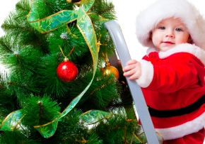 Christmas Decorating: Spread TheJoy!