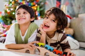 Gifts For Kids: Ages 5-12