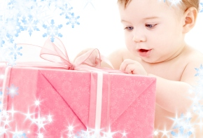 Gifts For Kids: Ages 0-5