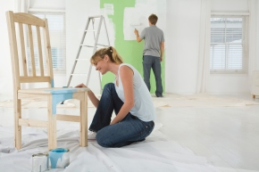 DIY Nation: Essentials For Home Improvement