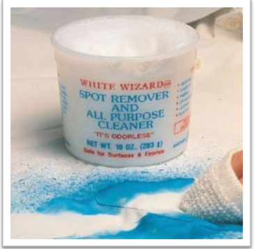 white wizard..